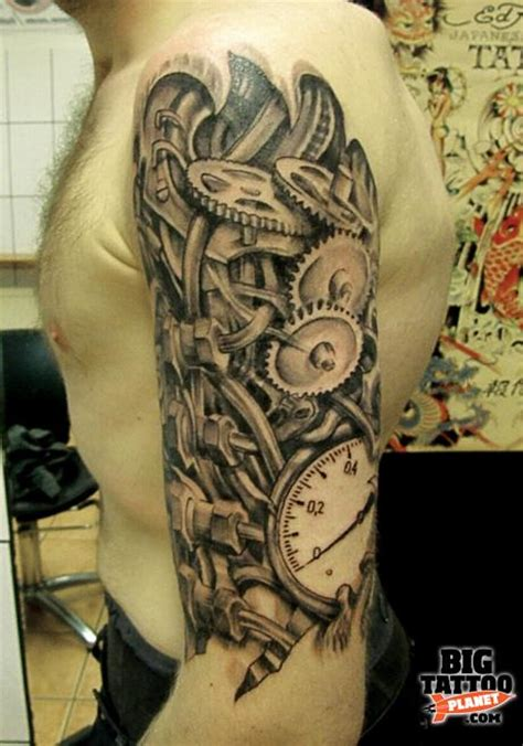 tattoo design glasgow rock n roll tattoo glasgow biomechanical tattoo big