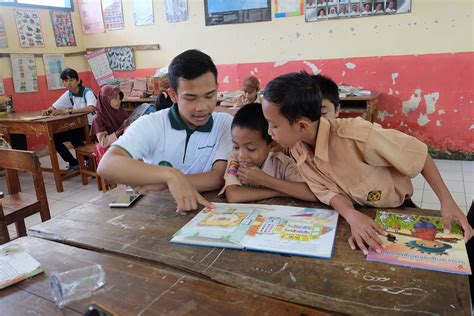 Ransel Goal ransel baca the unique way to learn and books education