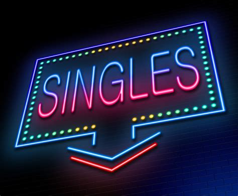 The Single what you need to about who s single disability