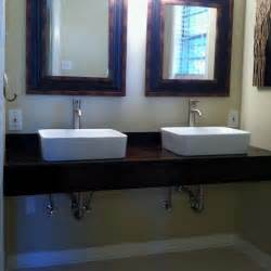 sink floating vanity diy floating bathroom vanity 2014 home design elements