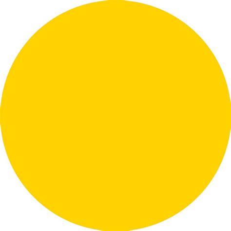 wall pops lello yellow set   dots