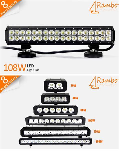snowmobile led light bar led light bar for snowmobile buy led light bar for