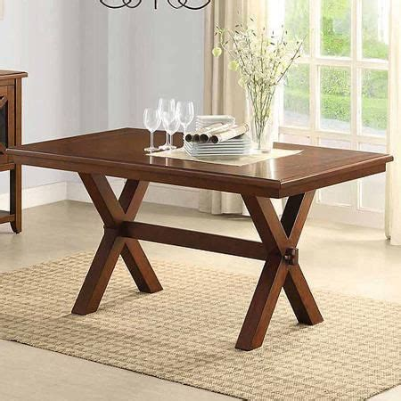 Set Dini As walmart dining room sets better homes and gardens maddox crossi on walmart dini