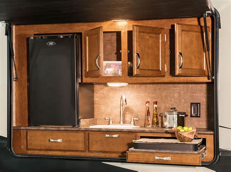 kz kitchen cabinet stone 2016 durango 2500 d346bhq full profile fifth wheel k z rv