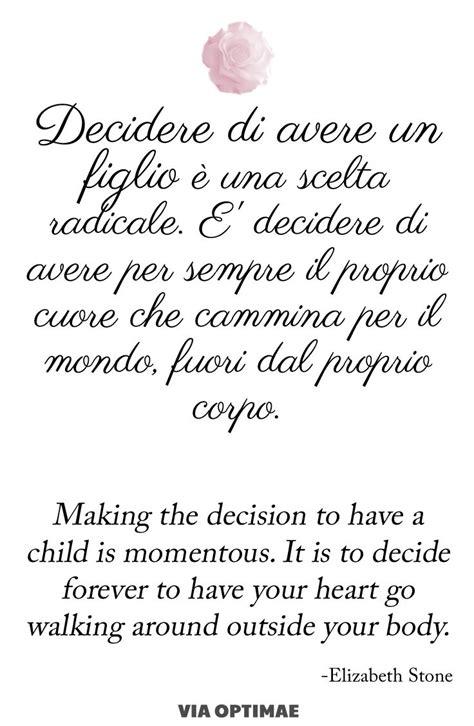 Sognare Di Avere Una Bambina Neonata by Decidere Di Avere Un Figlio 232 Una Scelta Radicale 200