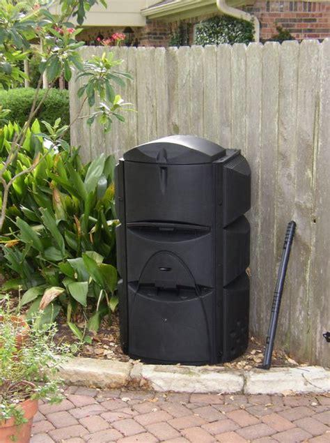 backyard composters earthmaker aerobic composter 9414526202908