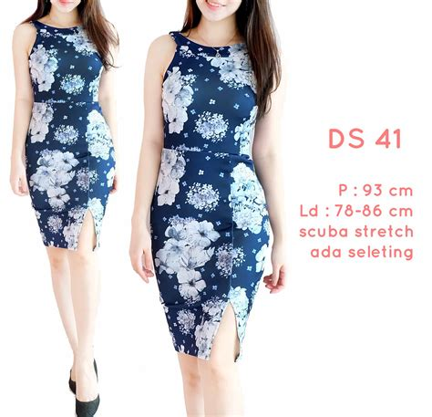 Dress Premium Import bestseller fashion in sekarasih collections premium import dress