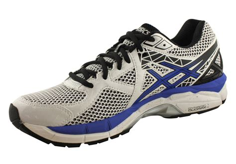 wide cushioned running shoes asics gt 2000 3 mens cushioned running shoes 2e wide