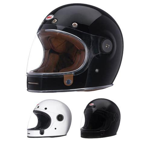 Helm Bell Bullit bell bullitt retro helmet motociclo