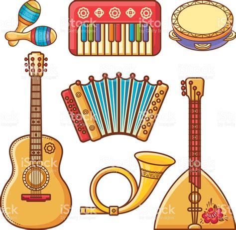 descargas resoluciones ministeriales por instrumento ilustraci 243 n de instrumentos musicales juguetes de los