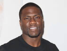 Kevin Hart by Kevin Hart All Star Bio