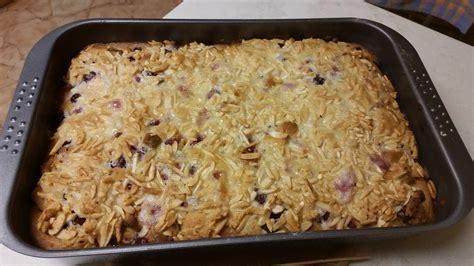 kuchen rezepte mit naturjoghurt kirsch marzipan kuchen rezepte chefkoch de
