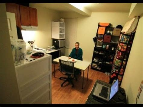 how to organize a studio apartment tiny apartment organized youtube
