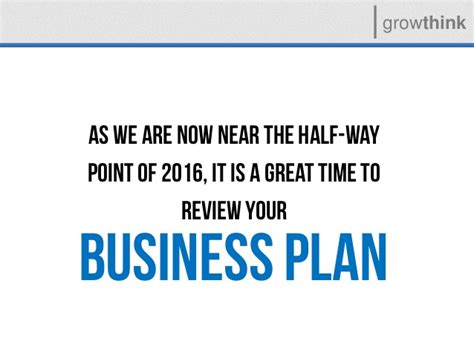 growthink business plan template gallery templates