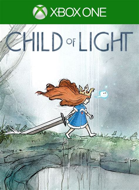 child of light light pack 2014 xbox one box