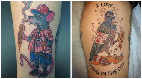 best tattoo artists in philly philly ink we asked for your best philadelphia tattoos