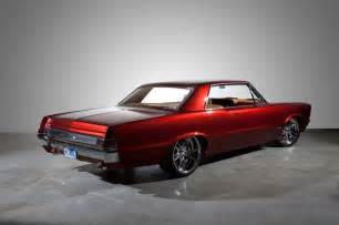 65 Pontiac Gto 65 Pontiac Gto Kindig It Design Cars