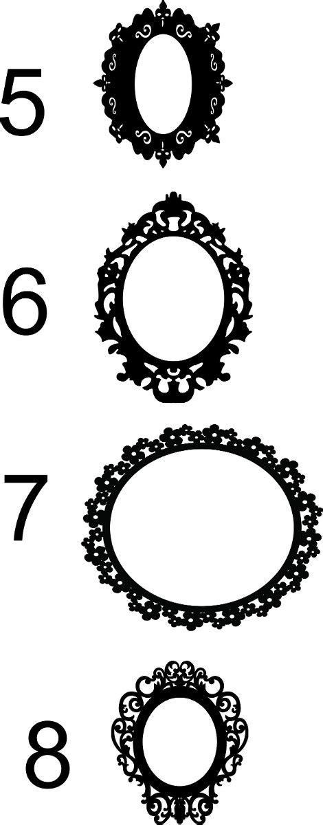molde para imprimir de espelho provencal molduras moldura proven 231 al em mdf para espelho ou foto s a moldura