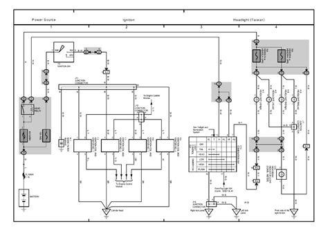 diagram 2002 overall electrical wiring 1 autozone diagram