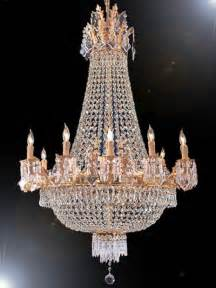 A93 1284n 6 3 empire style chandelier chandeliers crystal chandelier