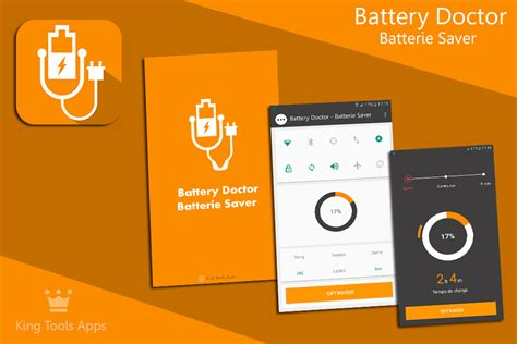 battery doctor for android tablets battery doctor batterie saver apk for android aptoide