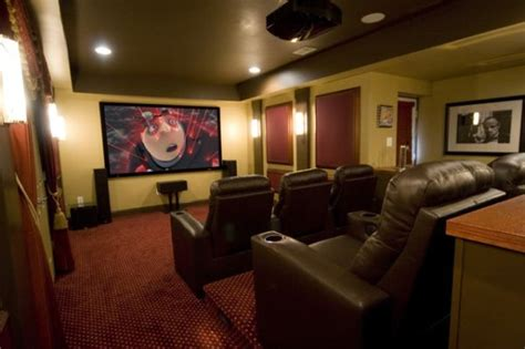 movie theater themed bedroom themed rooms movie night