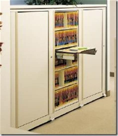 Rotating File Cabinets by Rotary Cabinet Innovative Storage Solutions
