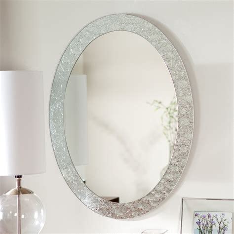 mosaic bathroom mirror round bathroom mirrors bathroom fascinating lustrous