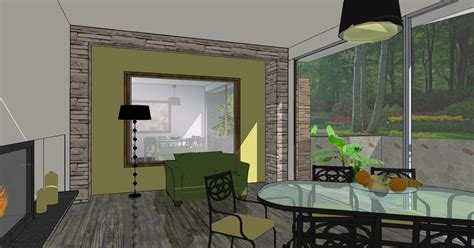 interior design sketchup sketchup for interior design mirrors and reflections in sketchup