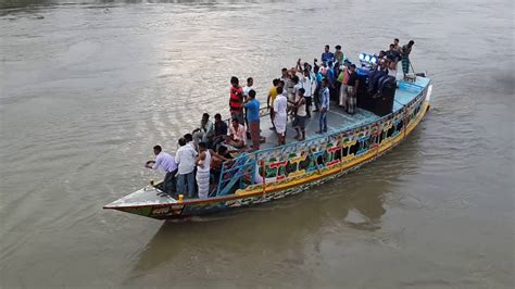 boat journey journey by boat bd rivers youtube