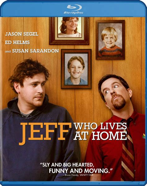 jeff who lives at home dvd release date june 19 2012