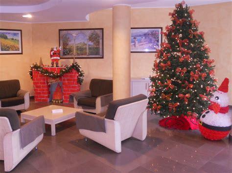 casa per anziani laboratori di addobbi natalizi di riposo per