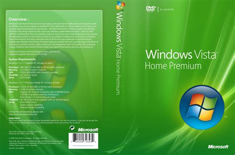 windows vista home premium oemact callssoftzone