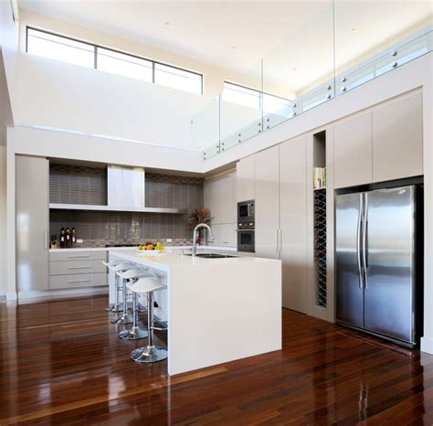 Kitchen Floor Tiles Doncaster Doncaster Project Contemporary Kitchen Melbourne