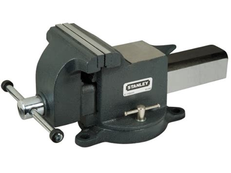 Cnc Kitchen Cabinets by Stanley Bench Vise 4 Inches Cbk Hardware Manila