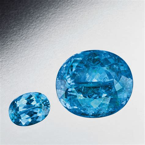 Unique Gemstone Paraiba Tourmaline by Paraiba Tourmaline One Of The Most Expensive