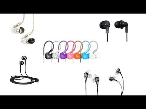 best earphones in 2015 the best in ear headphones in 2015 top 5 best in ear