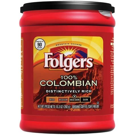 Folgers Sweepstakes - cvs folgers coffee just 2 24 the centsable shoppin