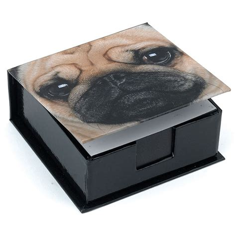 catseye pug catseye pug memo block jellyexpress co uk