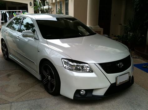 Bodykit Toyota Camry Trd 2012 Taiwan camry trd lip kit pictures to pin on pinsdaddy