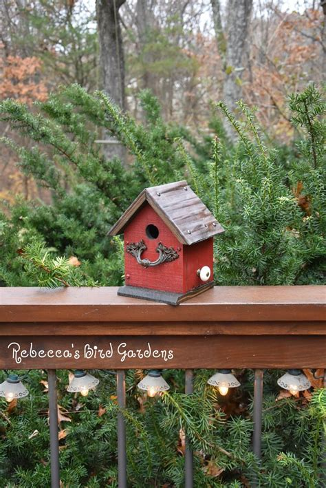 Cabin Ls Rustic by 5755 Best Bird Gardens Images On Bird Houses