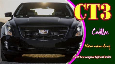 2019 Cadillac Ct3 2019 cadillac ct3 2019 cadillac ct3 luxury 2019