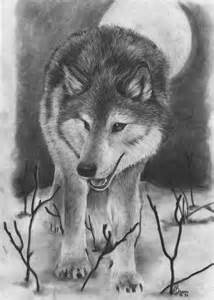 Home Decorating Ideas Cheap Easy 10 cool wolf drawings for inspiration hative