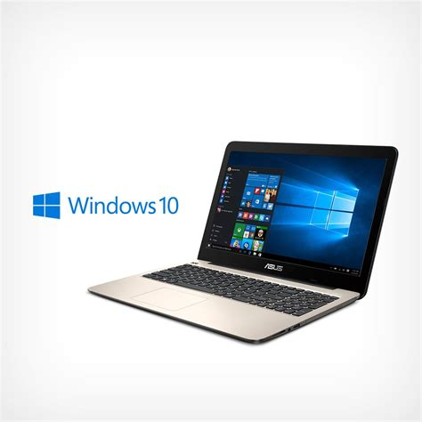 Asus Laptop Doesn T Recognize Ssd ca laptops asus vivobook f556ua ab54 15 6 inch hd intel i5 8gb ram 256g ssd