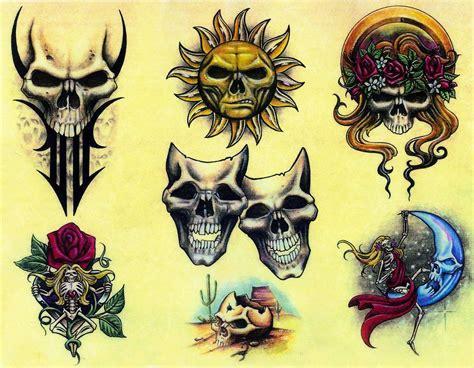 flash design flash design img247 171 coloured 171 flash tatto sets