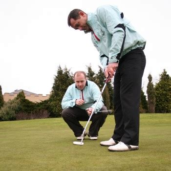 mark jackson uk club pros to offer classroom teaching the golf business