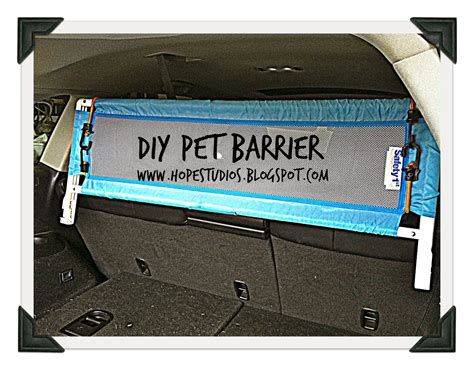 best suv for dogs suv pet barrier for dogs