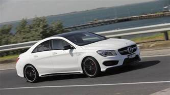 Mercedes Cla45 Mercedes Cla45 Amg Review Caradvice