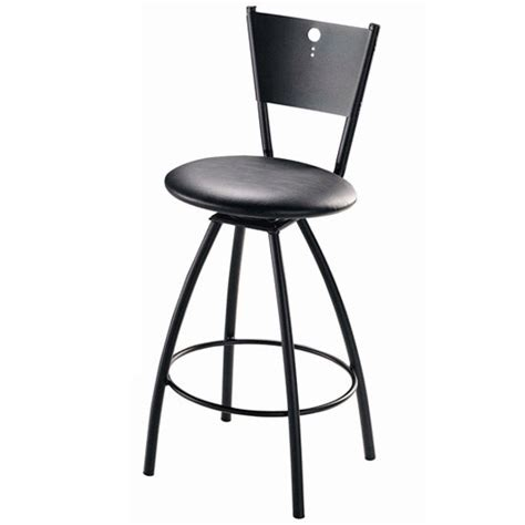 Trica Bar Stool by Bar Stools Tiptop Swivel Bar Stools By Trica Kitchensource