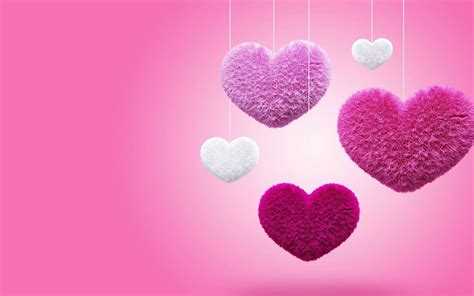 wallpaper pink hd mobile pink heart hd wallpaper picture image